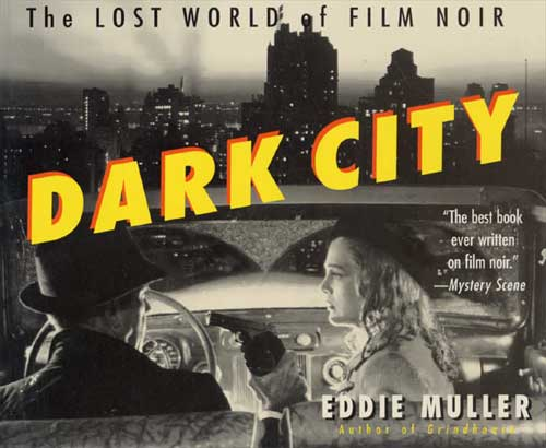 Dark City cover