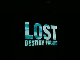 Lost-Destiny Found