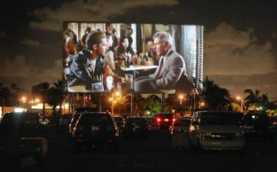 Drive In Theater Audioaficionado Org